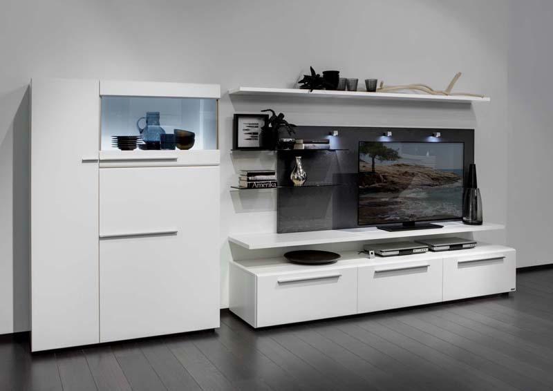 Немецкая Мебель Для Гостиной Модульная В Москве