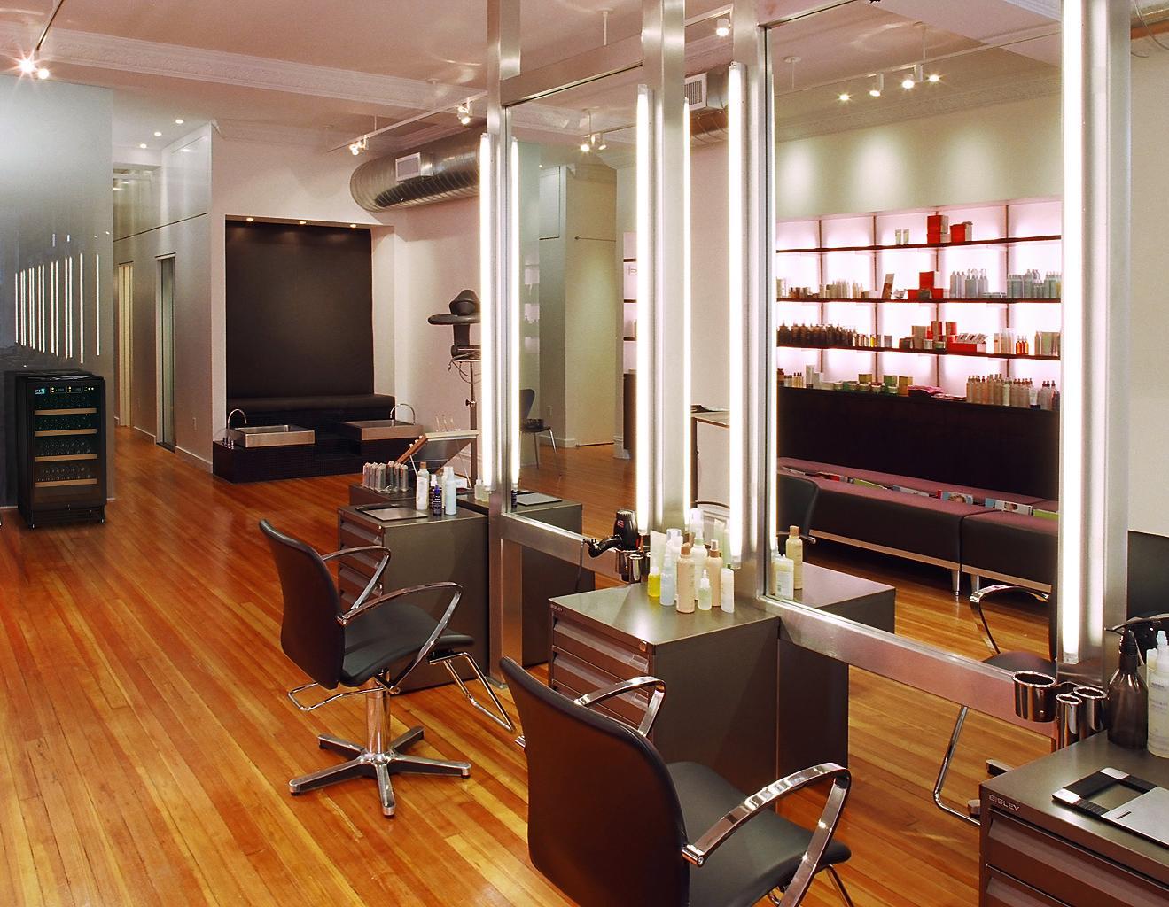 Потенциальные клиенты для салонов красоты